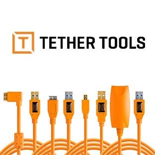 Tether Tools – Acessórios